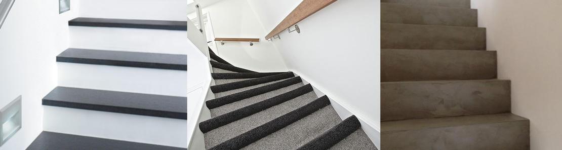 Traploper laten plaatsen traplopers vergelijken via for Nieuwe trap laten plaatsen