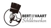 Bert van der Vaart Schilderwerken