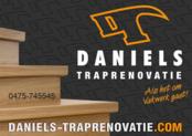 Daniels Traprenovatie B.V.