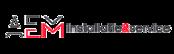 AEM installatie & techniek logo