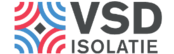 VSD Isolatie logo