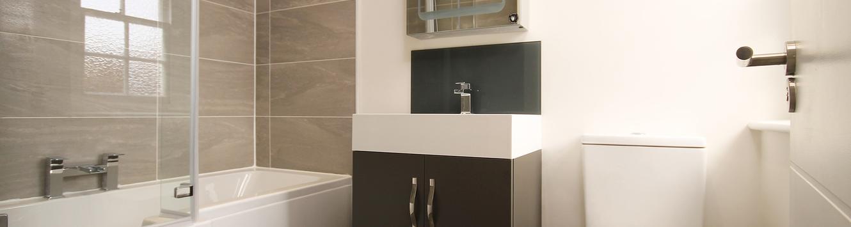 Moderne badkamer | Voorbeelden & inspiratie | Slimster