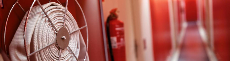 Brandbeveiliging offerte