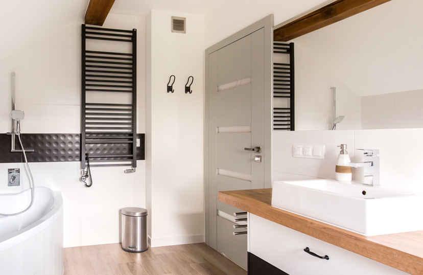 Badkamer Verwarming Plaatsen Kosten En Mogelijkheden Slimster