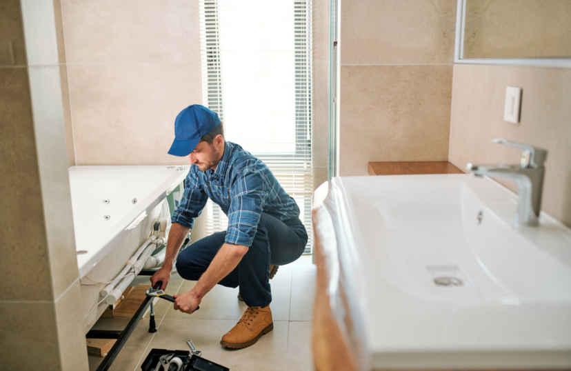 Wat Kost Sanitair Plaatsen Kosten Sanitair Slimster