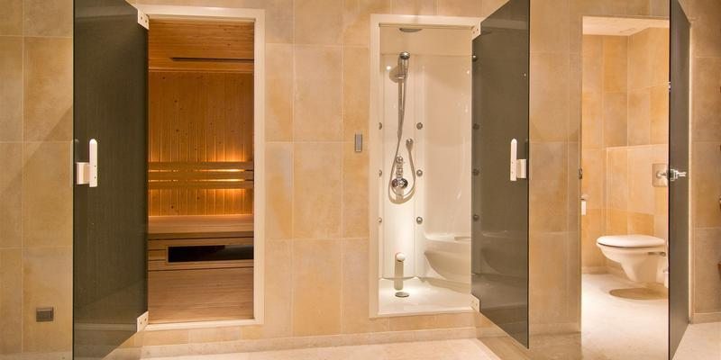 Wellness badkamer | Voorbeelden & inspiratie | Slimster