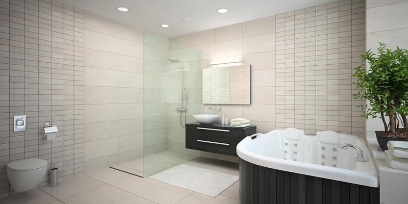 luxe badkamer kosten