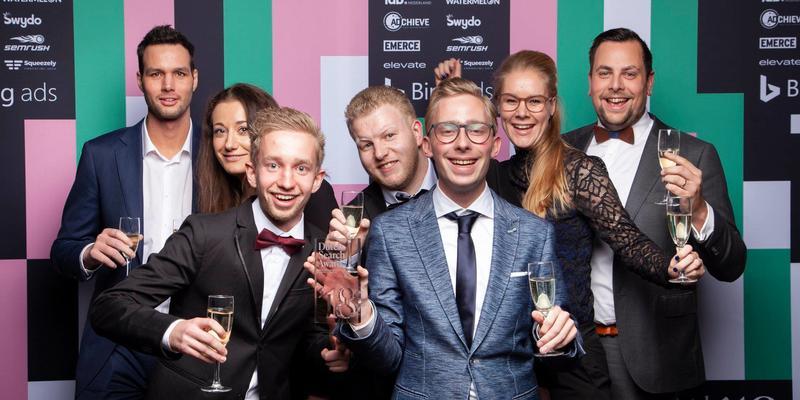 Dutch Search Awards