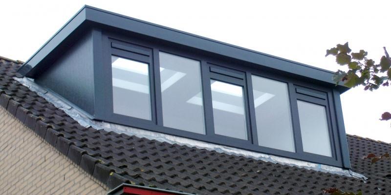 Polyester dakkapel   Vergelijk offertes en bespaar tot 45%   Slimster