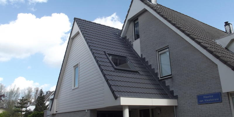 dakopbouw op garage vergelijk prijzen en bespaar tot 45 slimster. Black Bedroom Furniture Sets. Home Design Ideas