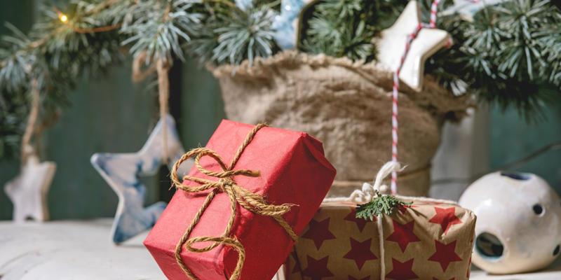 kersttrend traditioneel