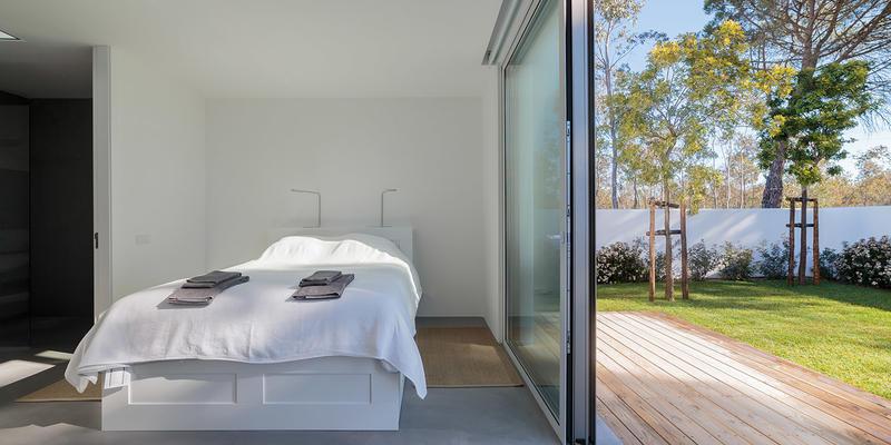 aluminium deuren en kozijnen