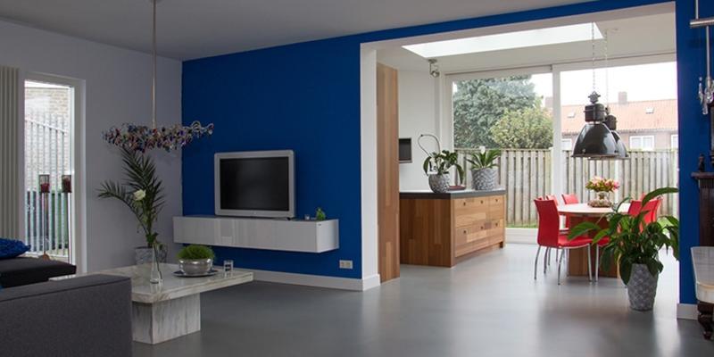 Kosten woonkamer schilderen | Gratis offertes vergelijken | Slimster
