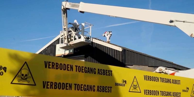 asbestbeheersplan