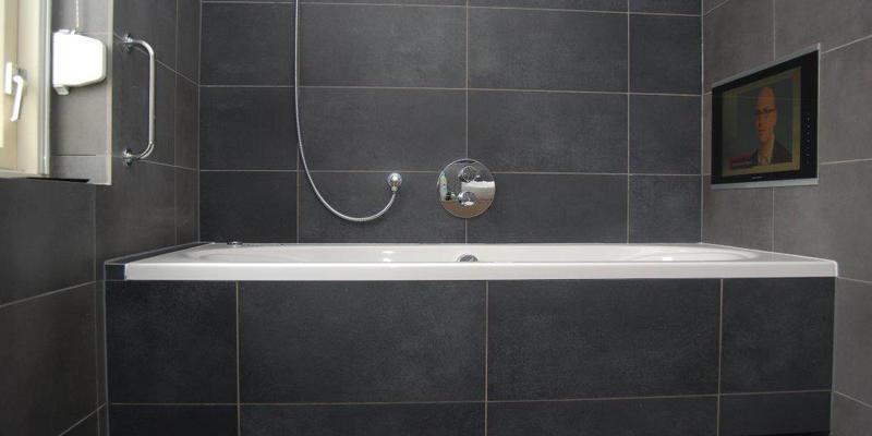 Design badkamer | Voorbeelden & inspiratie | Slimster