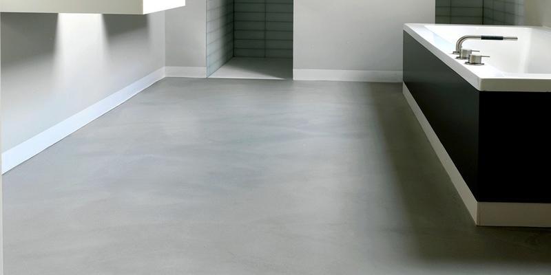 Badkamervloer leggen | Prijs en mogelijkheden | Slimster