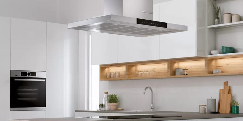 Direct licht keuken