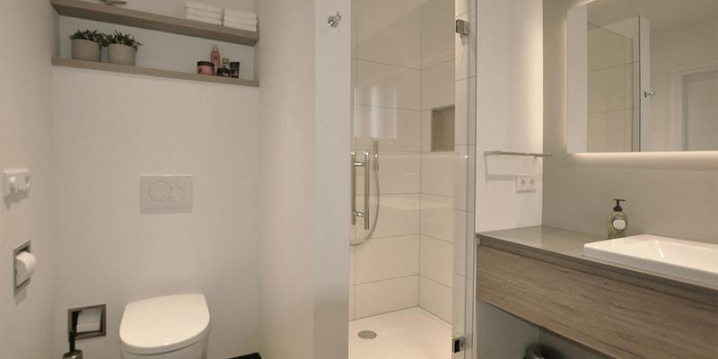 Kosten badkamer schilderen   Gratis offertes vergelijken   Slimster