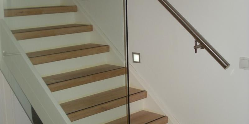 Trapverlichting plaatsen | Traprenovatie opties | Slimster