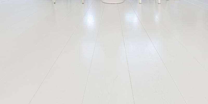 Bedwelming Witte vloer inspiratie | Voorbeelden & mogelijkheden | Slimster &UN42