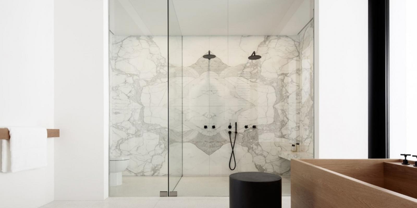 badkamer trends tegels