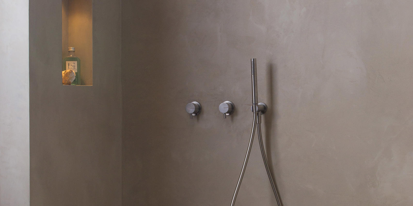 Betonlook badkamer | Voorbeelden & inspiratie | Slimster
