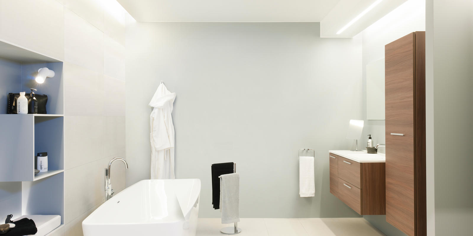 Luxe badkamer | Voorbeelden en inspiratie | Slimster