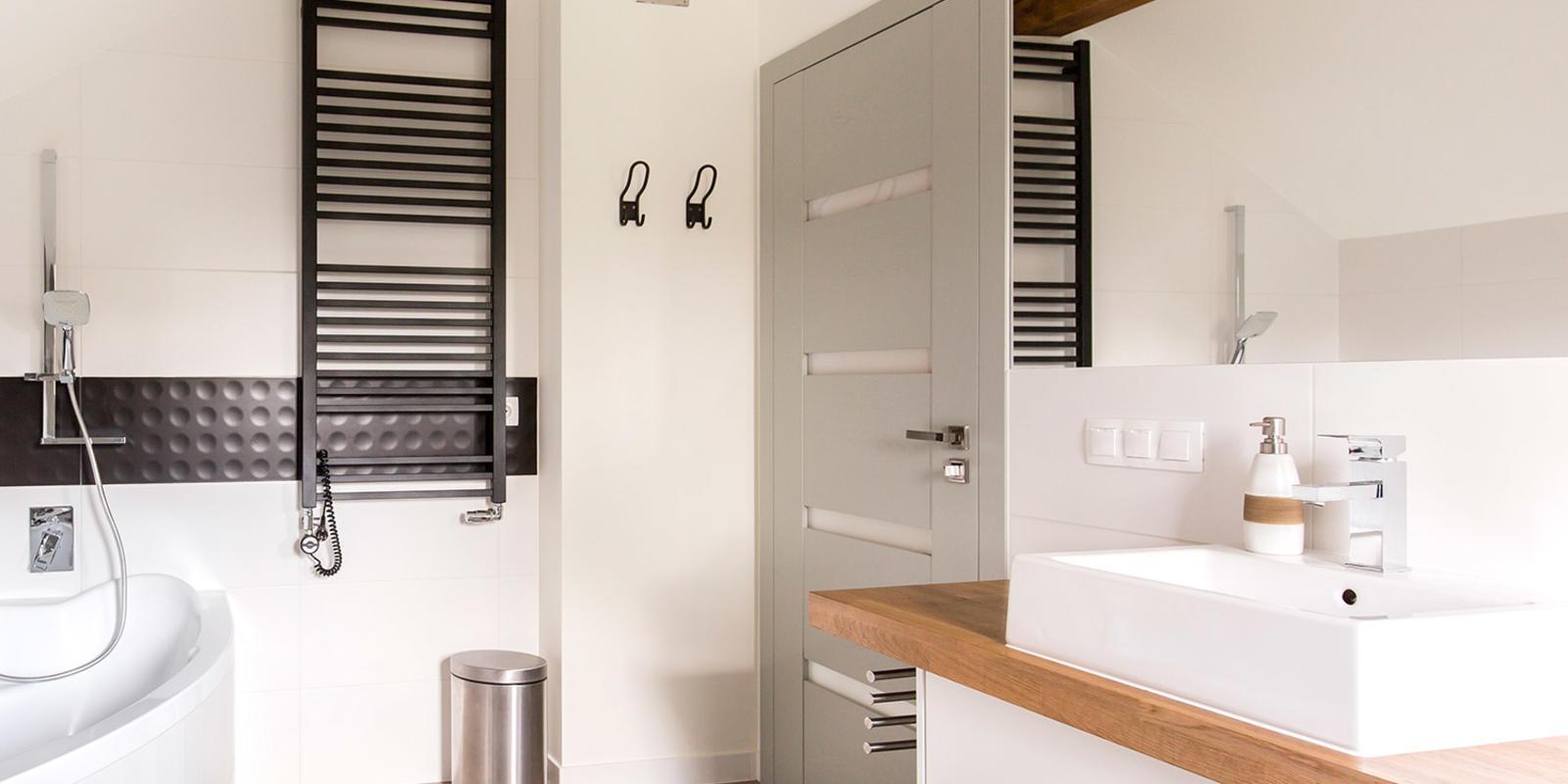 wensen badkamer