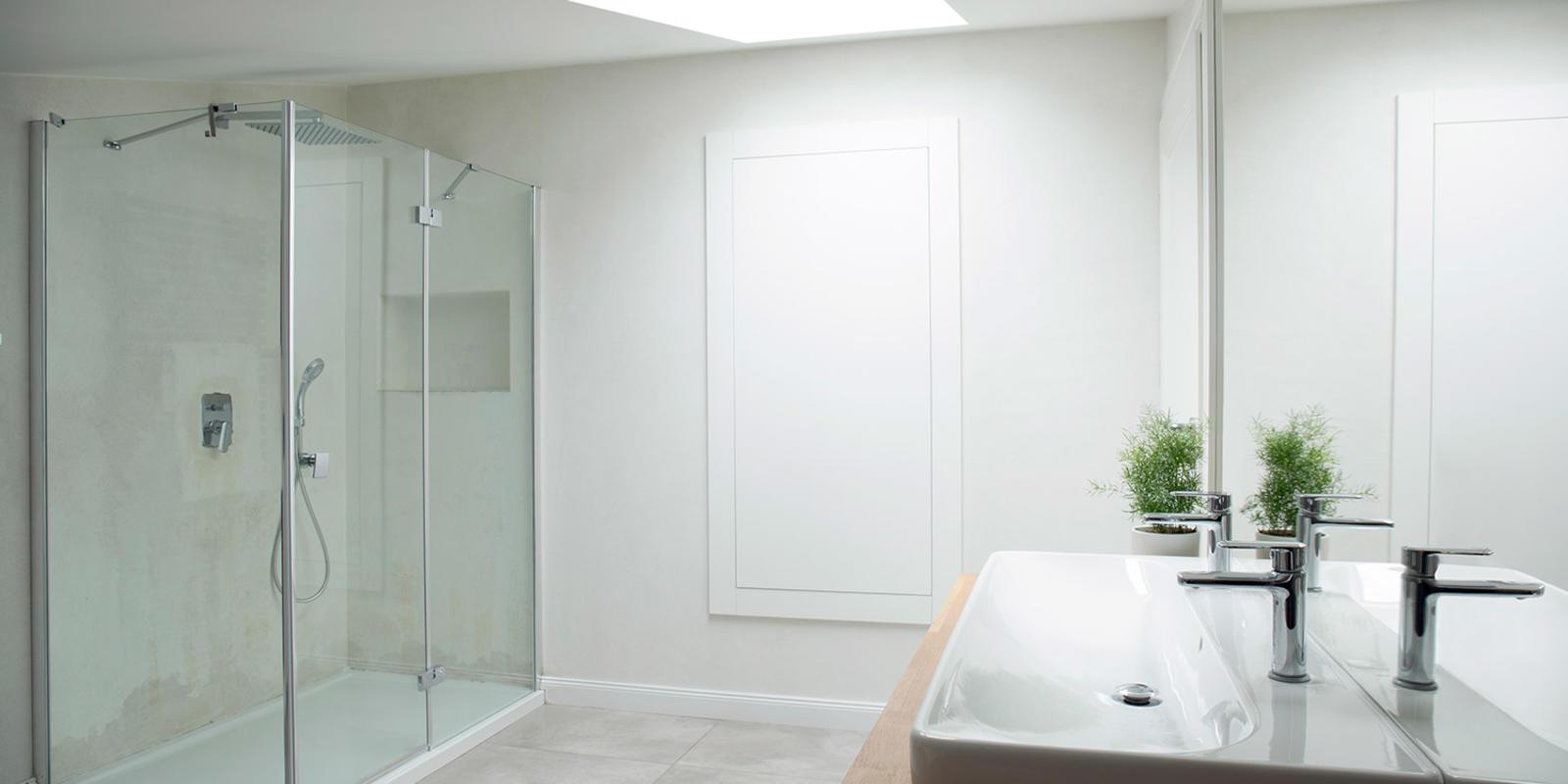 volgorde badkamer verbouwen