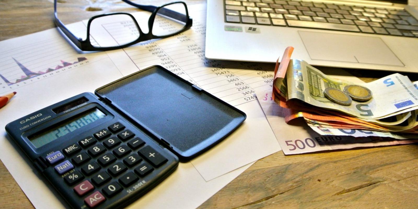 Geld besparen boodschappen