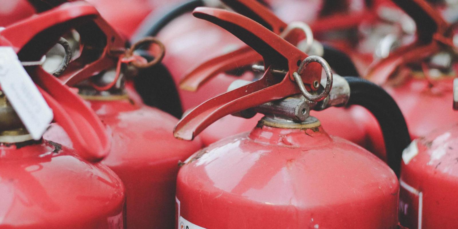 wat is de beste brandblusser voor in huis