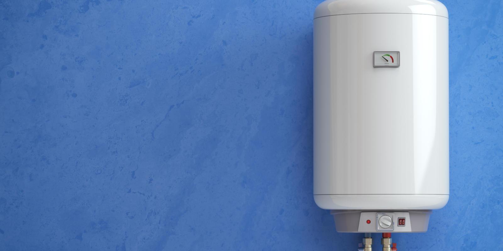 elektrische cv ketel met boiler