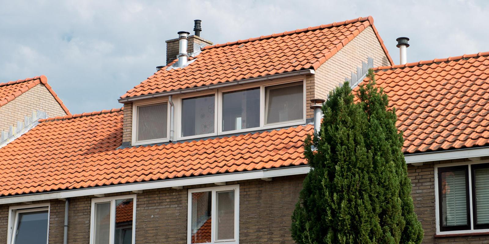 nokverhoging dakkapel of dakopbouw plaatsen