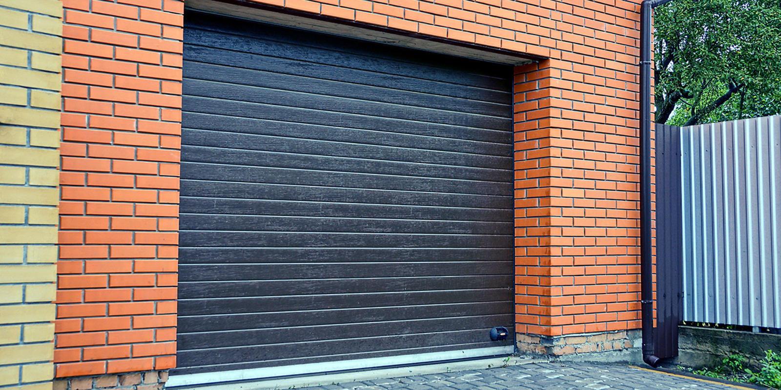 garage roldeur automatisch
