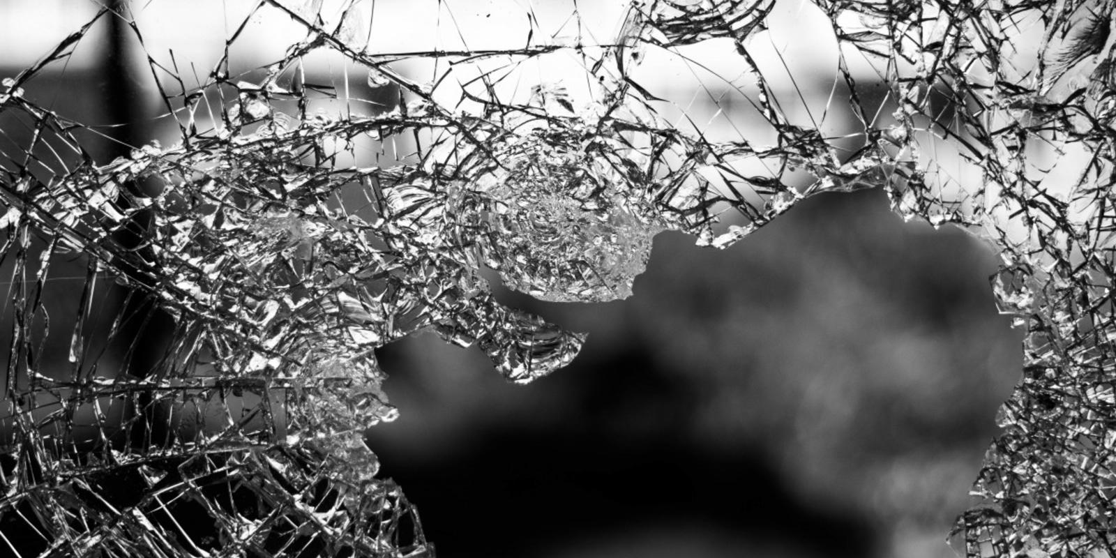 glas reparatie