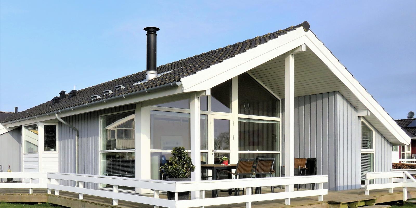 moderne bungalow bouwen kosten