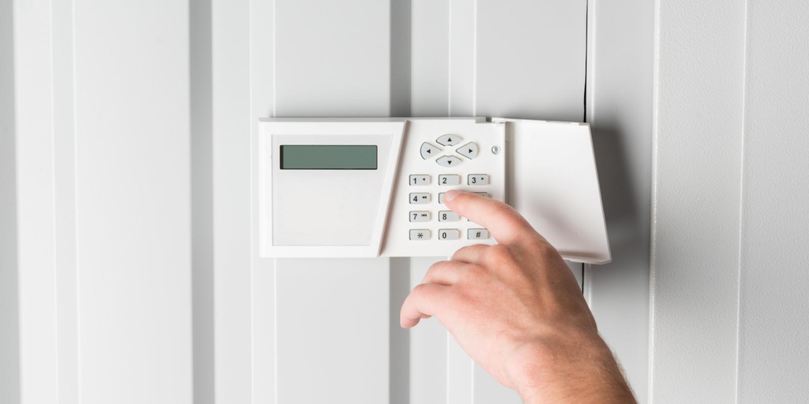 beste alarmsysteem thuis