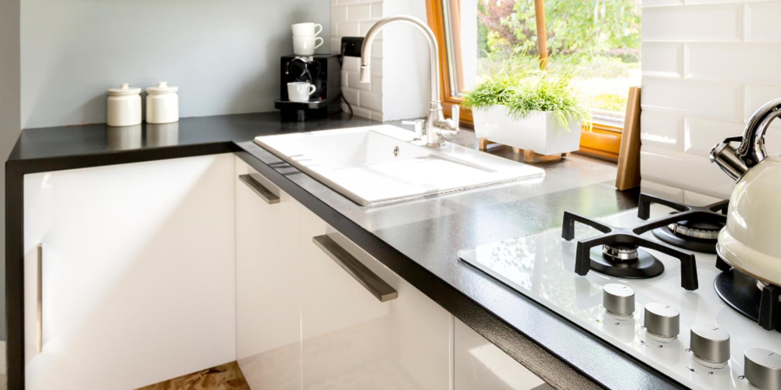 Kleine Keuken Inspiratie 5 Tips Inrichten Kleine Keuken Slimster