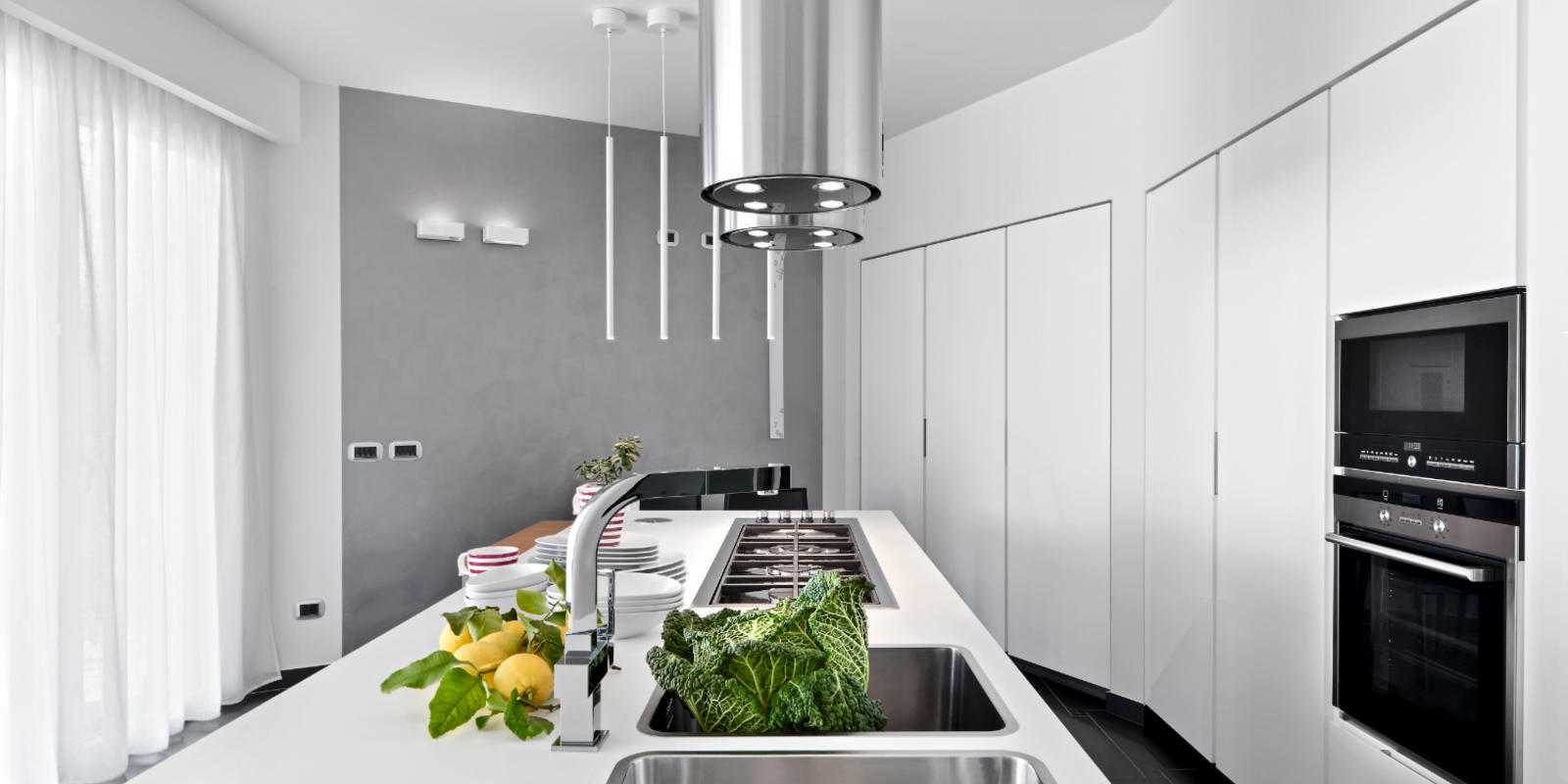 terrastone keuken