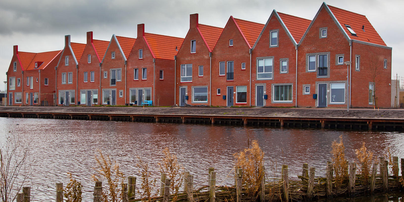 zelf huis bouwen kosten per m3