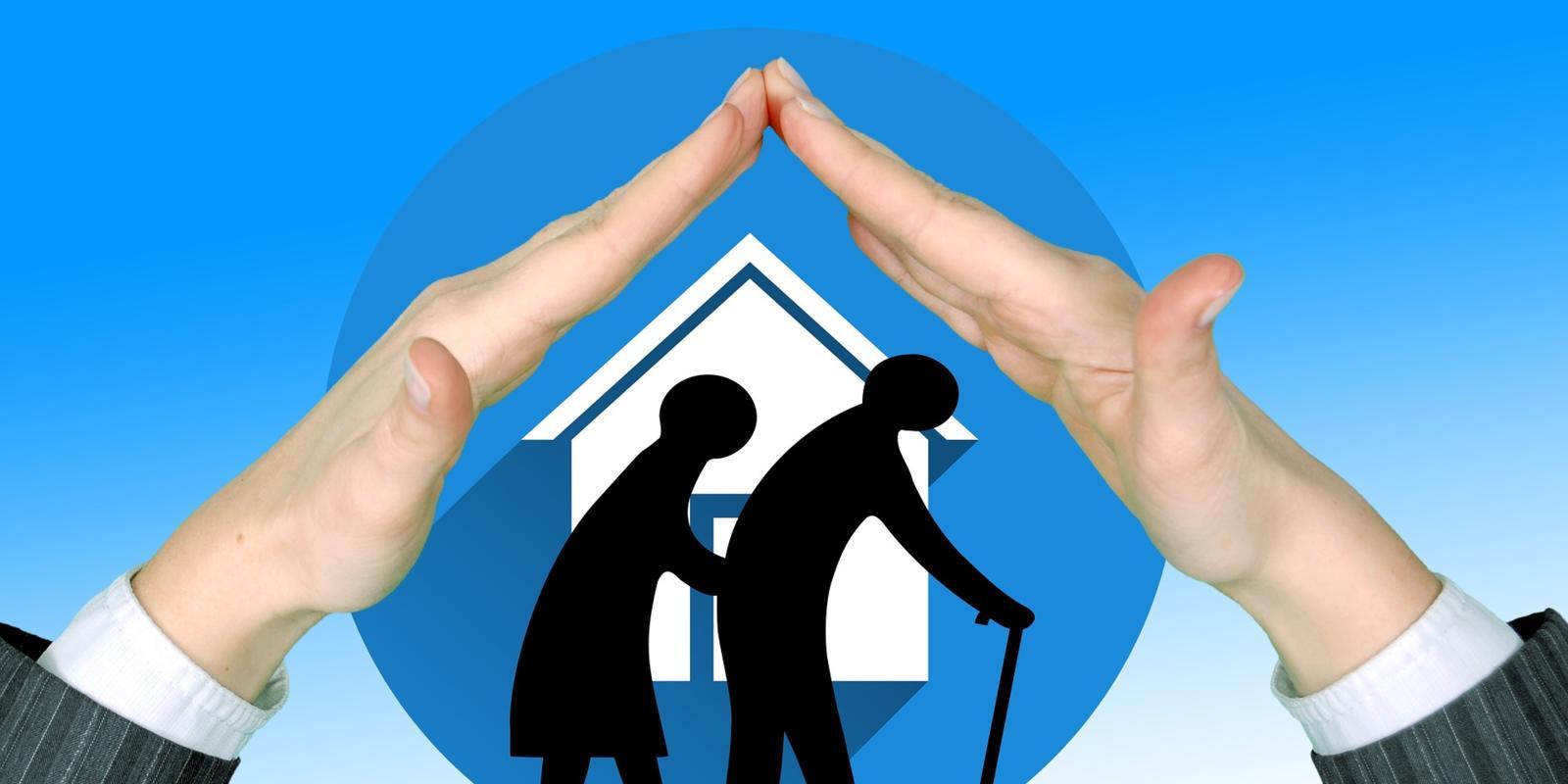 Veiligheidstips woning ouderen