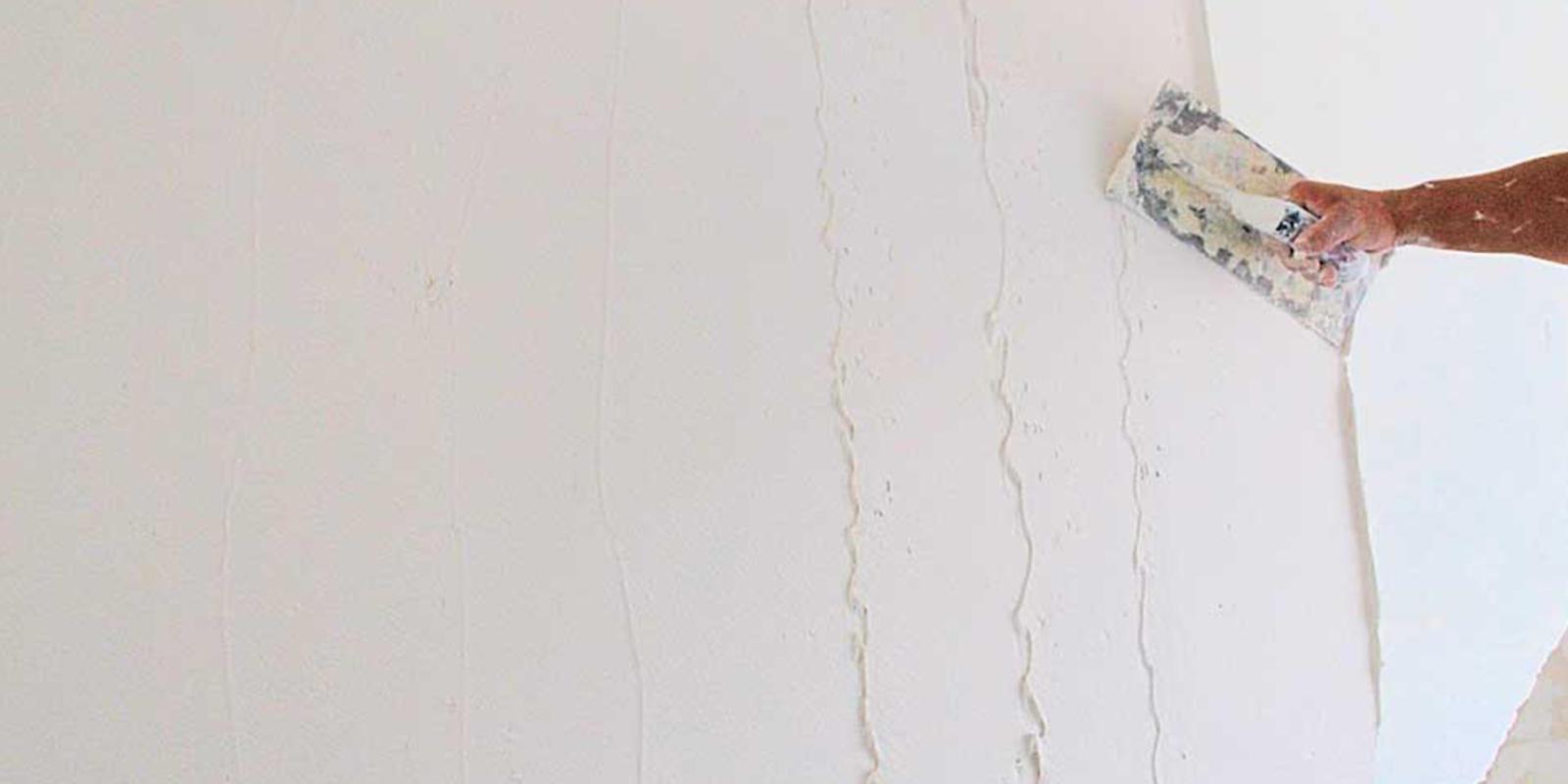 Beroemd Stucwerk verwijderen of toch laten zitten? 2 manieren - Slimster Blog HM47