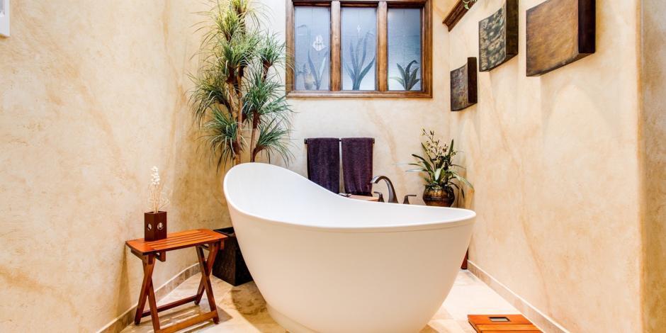 nieuwste badkamertrends 2021