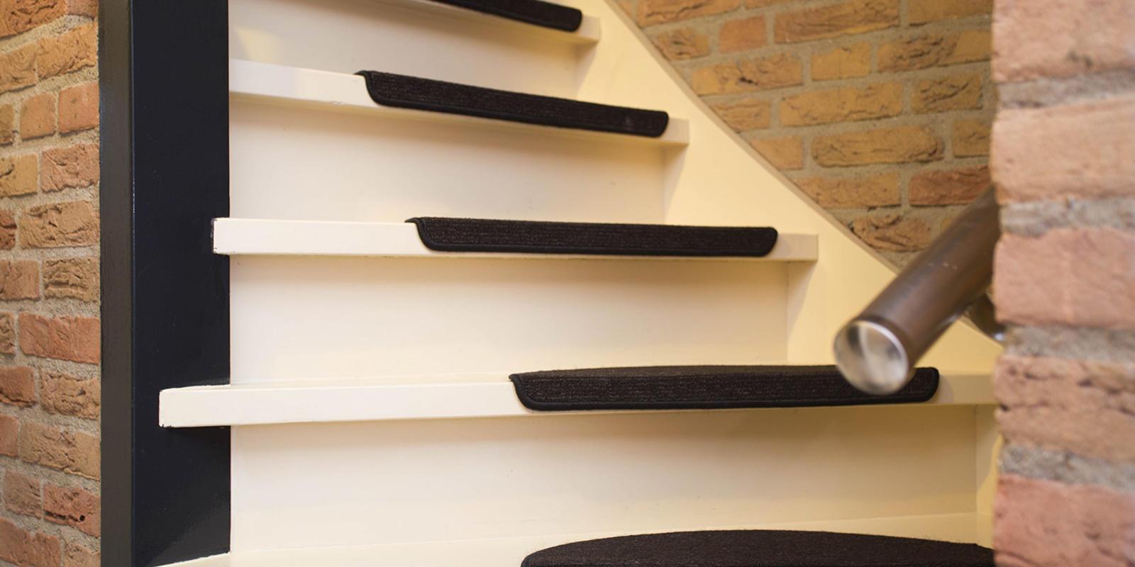 hardhouten trap opknappen