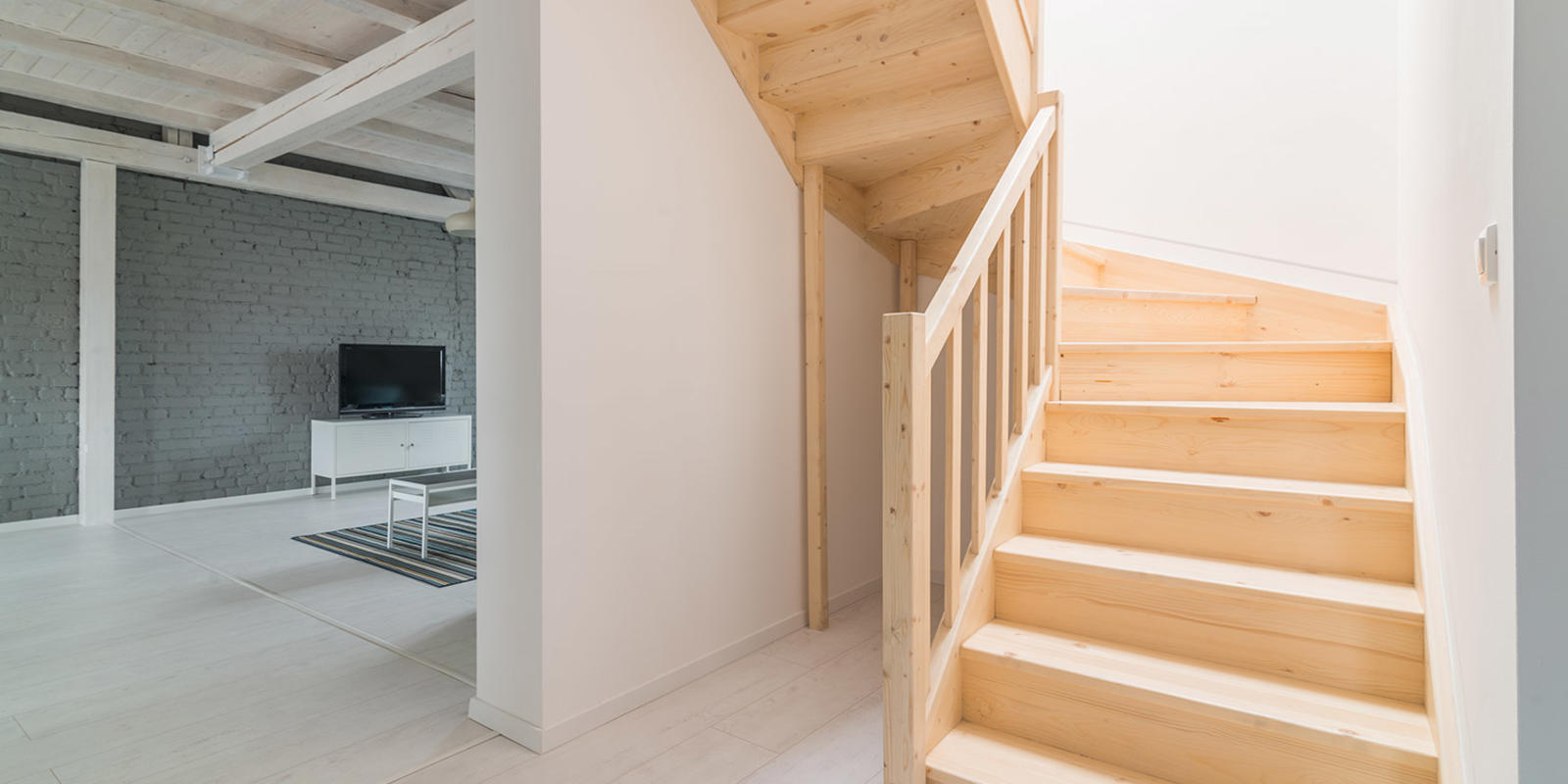 houten trap kopen