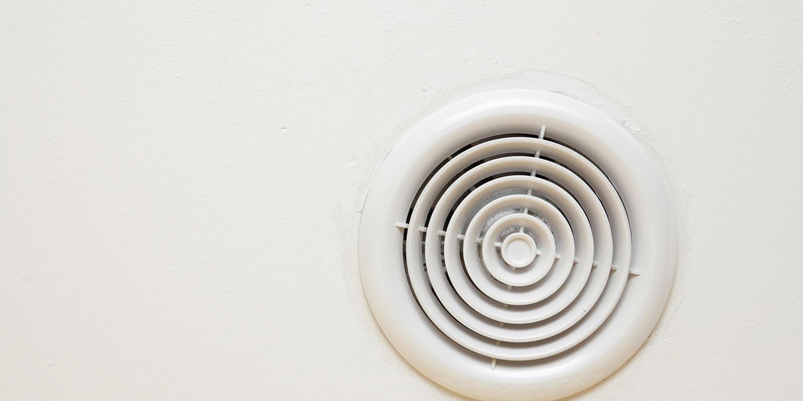 ventilatie warmtepomp