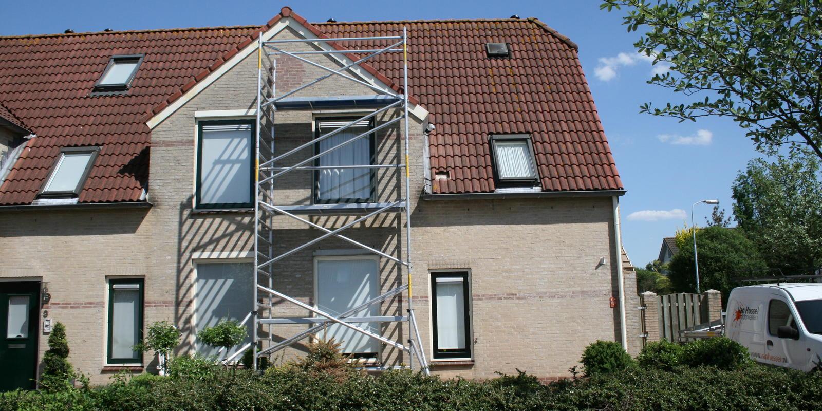 huis laten schilderen of zelf schilderen