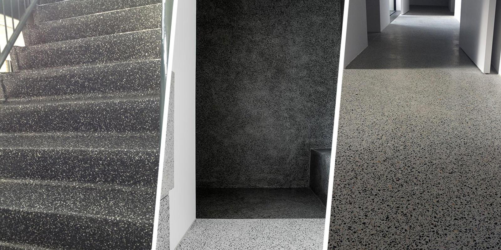 granito vloer kosten