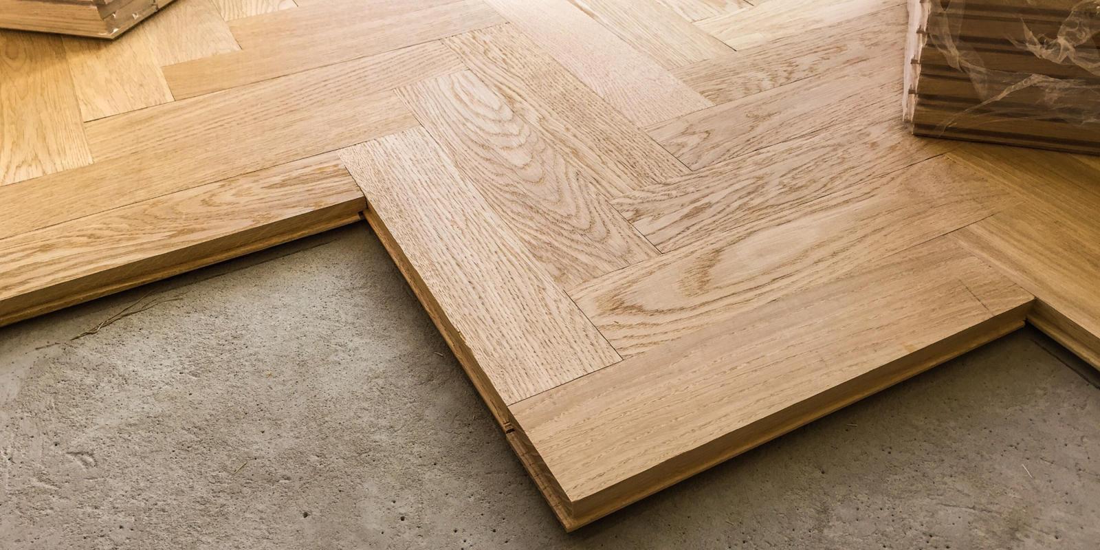 verschil hout en laminaat