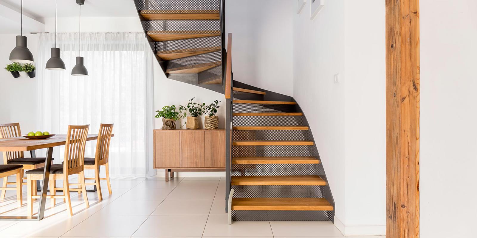 wat kost een nieuwe trap